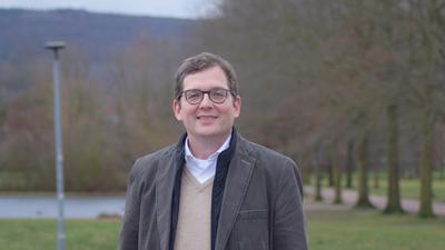 Will noch einmal antreten: Elmar Himmel (SPD) bewirbt sich für eine dritte Amtszeit als Bürgermeister von Malsch. Die Wahl soll im Juni stattfinden.