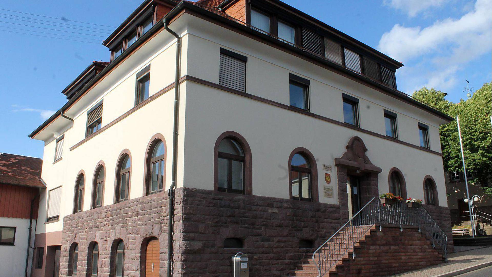 Pflegeheim Marxzell
