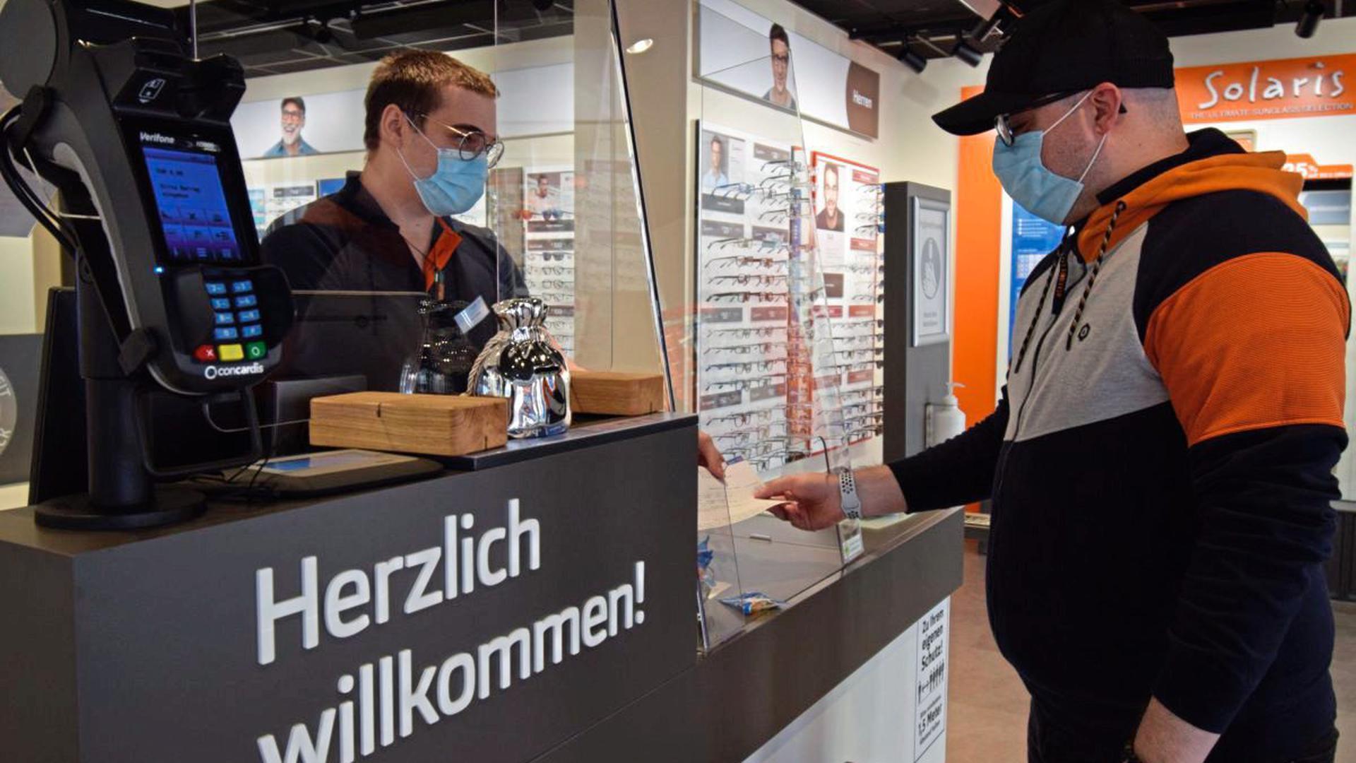 Auf der Rechnung steht es schwarz auf weiß: Am Kassenbeleg werden Kunden der Ettlinger Geschäfte ab 1. Juli erkennen, was sich in Sachen Mehrwertsteuer geändert hat.