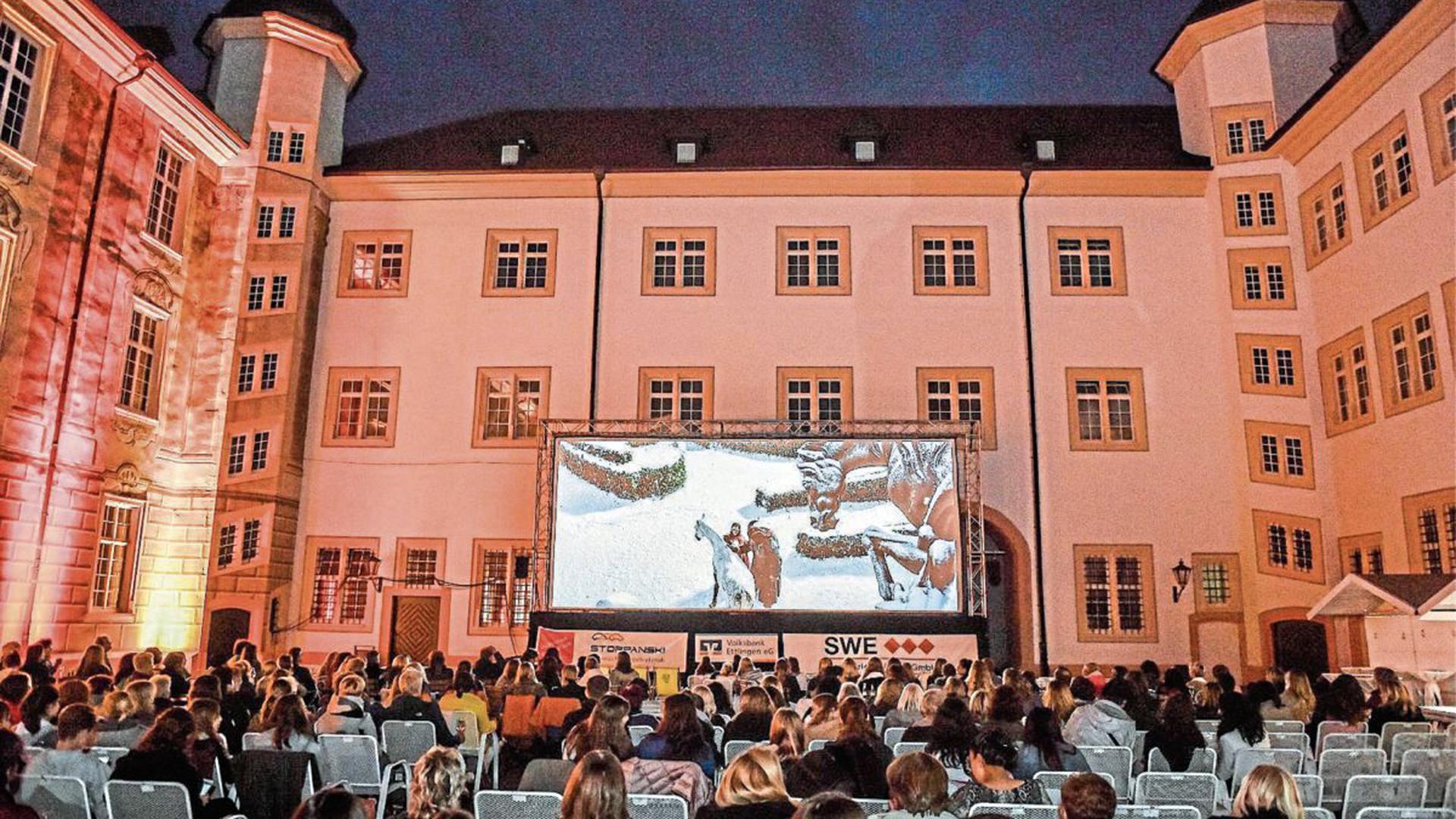 Kino Kulisse Ettlingen