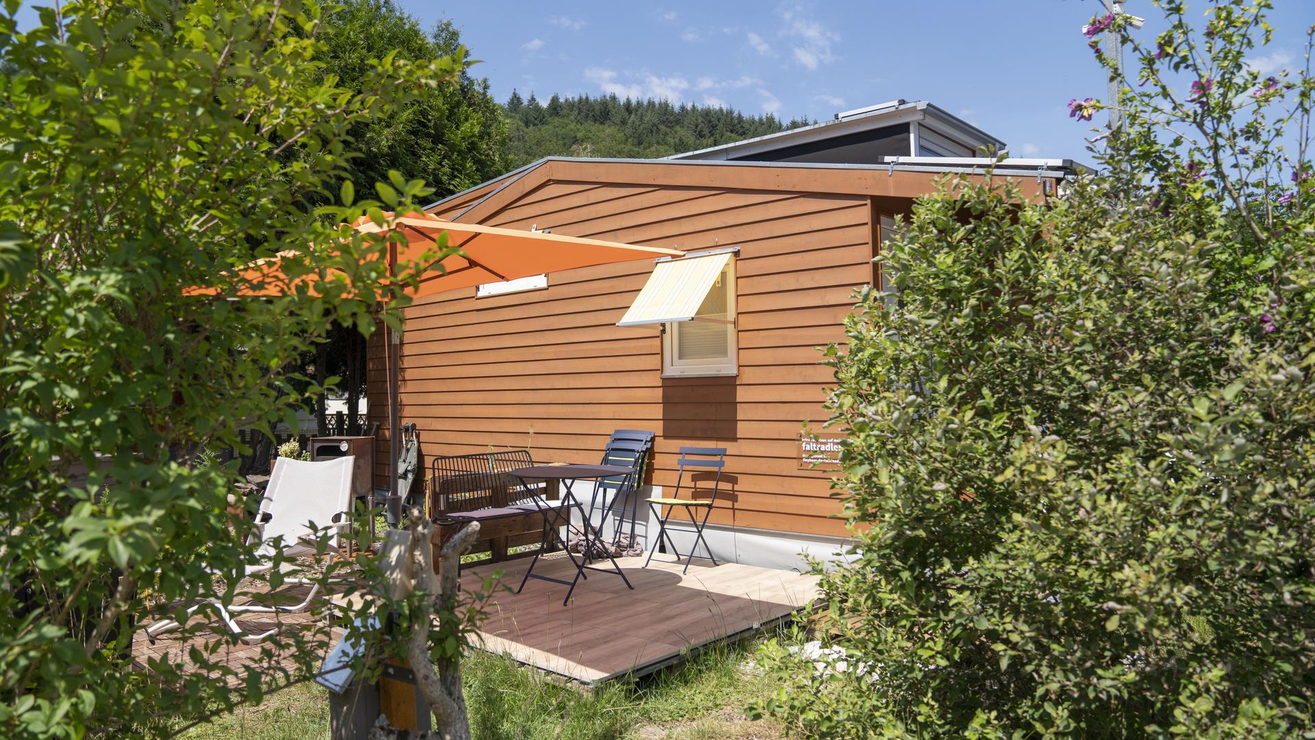 Tiny House, Stefan Fritz