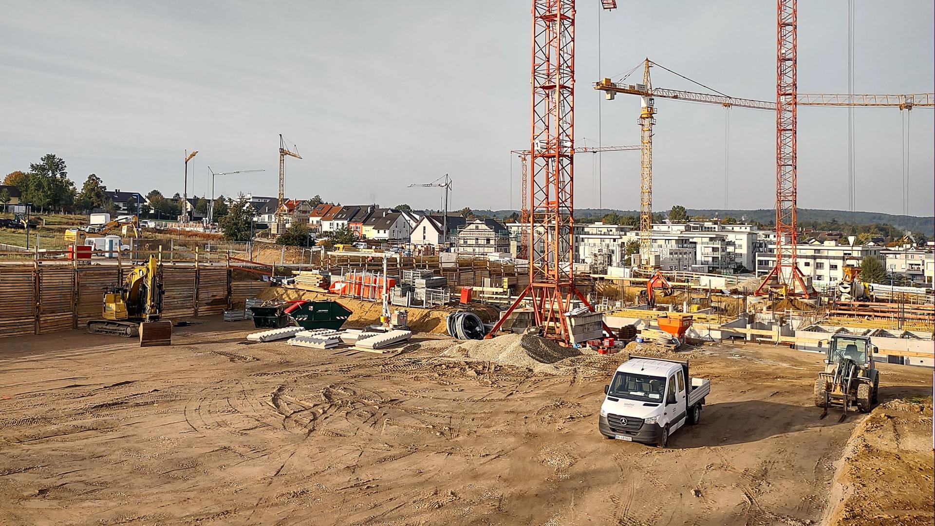 Baugebiet Rück II