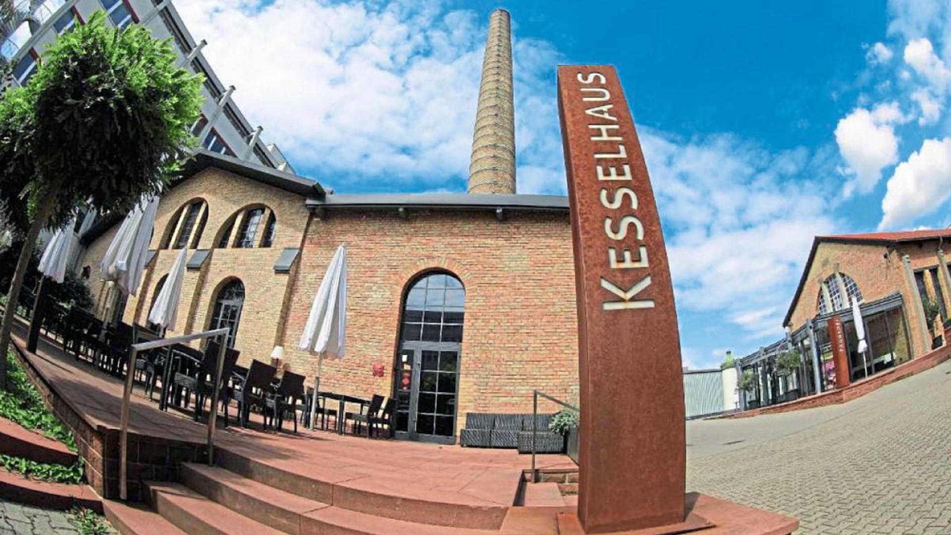 Ehemaliges Karlsruher Sterne-Restaurant Kesselhaus in der Krise: Bereits im Juli wurde wegen der wirtschaftlichen Schieflage ein zunächst dreimonatiges Insolvenzverfahren eröffnet.