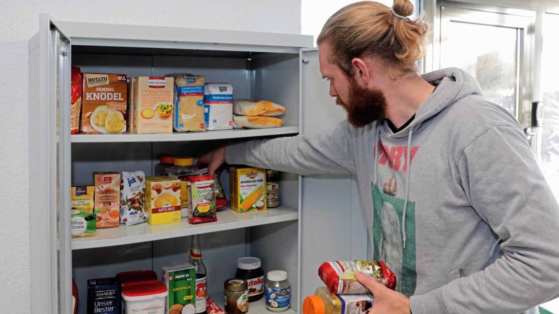 Foodsharing Karlsruhe