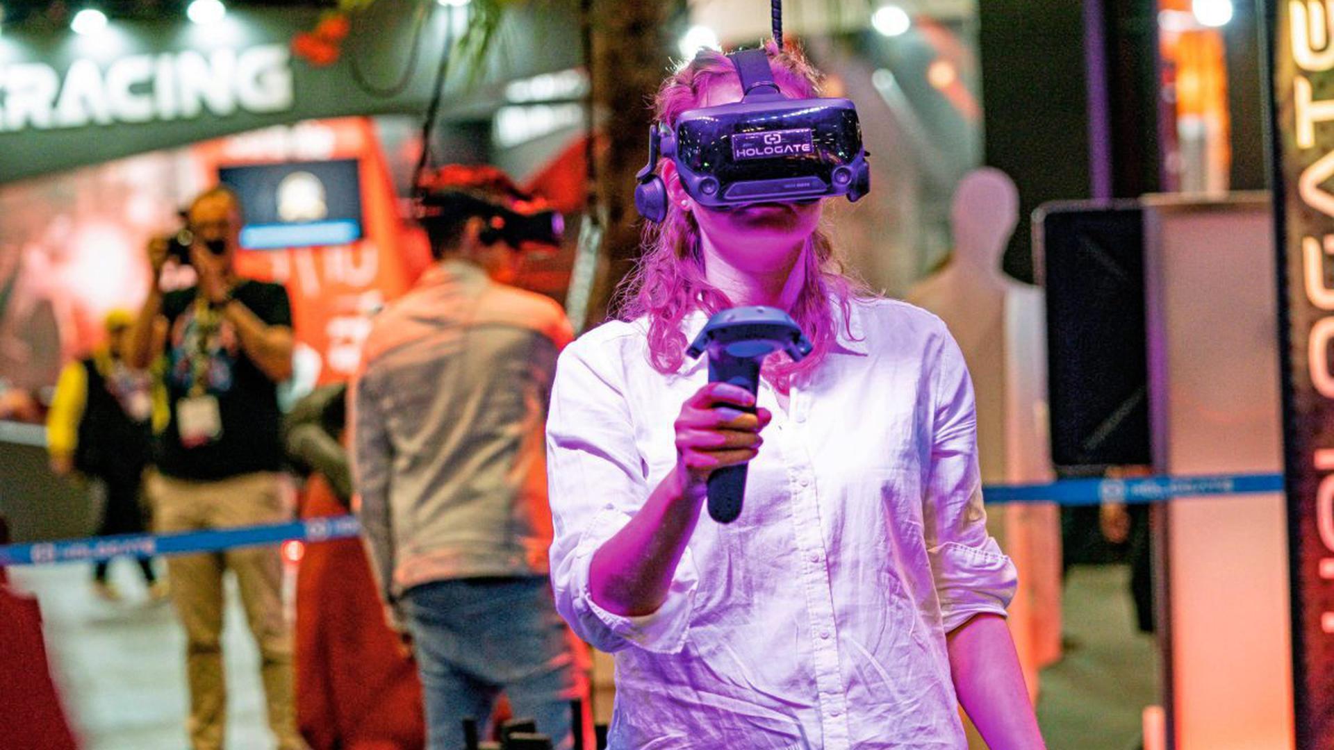 Am Dienstag war Medien- und Fachbesuchertag auf der Gamescom.