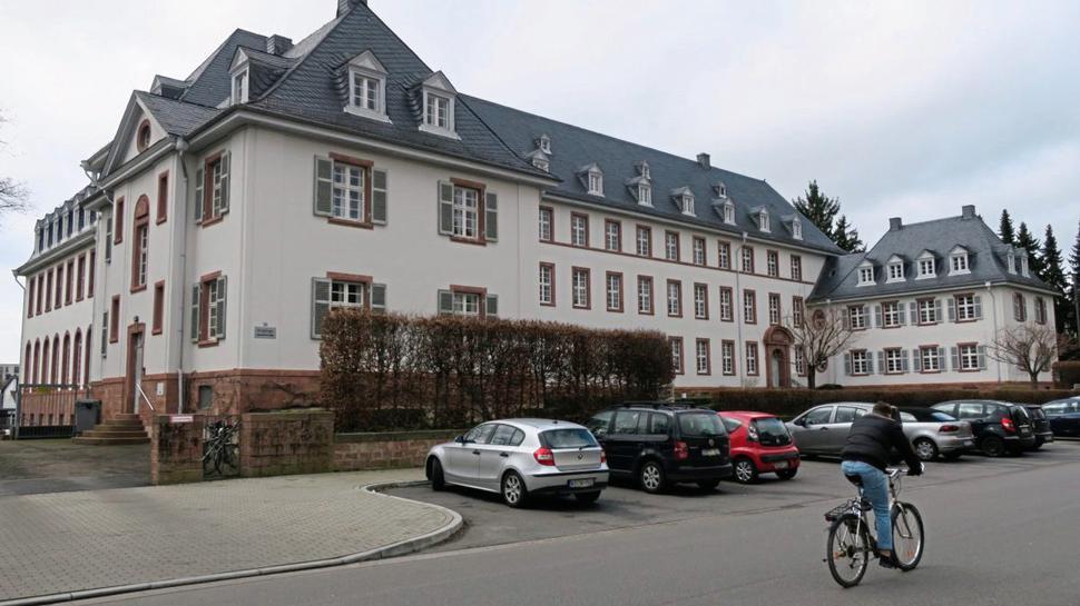 Internat Karlsruhe