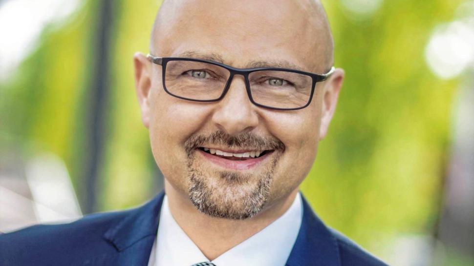 Johannes Arnold (Freie Wähler)