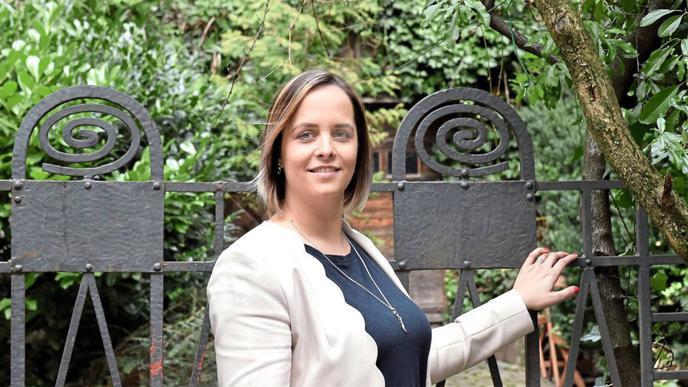 Die Sozialpädagogin und systemische Therapeutin Julia-Theresa Lumpp berät Eltern hochsensibler Kinder.