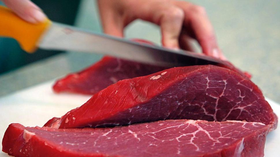 Für die badische Variante des Sauerbratens wird fast ausschließlich Rindfleisch verwendet.