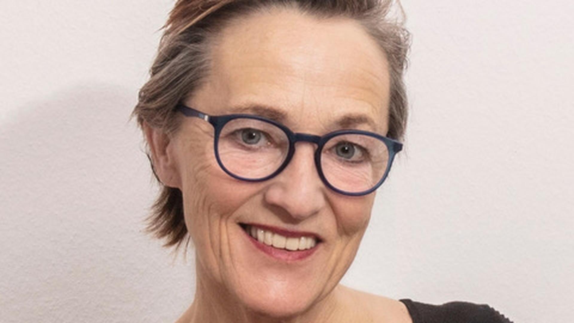 Andrea Fabry