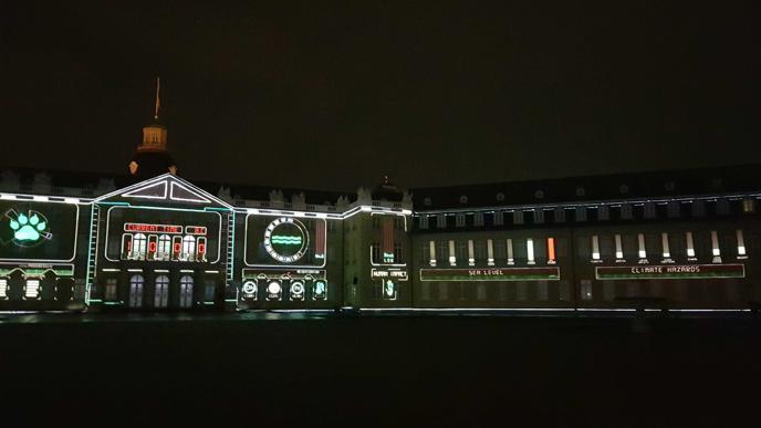 Schlosslichtspiele Karlsruhe 2021