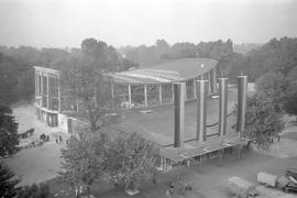 Schwarzwaldhalle Karlsruhe