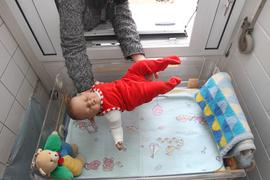 Babyklappe in Karlsruhe