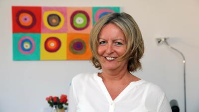 Bernadette Steigerwald