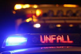 Entspannung: Die Gesamtzahl der Unfälle im Stadt- und Landkreis Karlsruhe war im vergangenen Jahr pandemiebedingt rückläufig.
