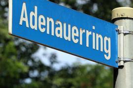 Adenauerring