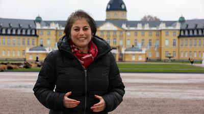 Juristin für Stuttgart: Rahsan Dogan will ihre Erfahrung als Rechtsanwältin und Karlsruher Stadträtin künftig im Landtag nutzen.