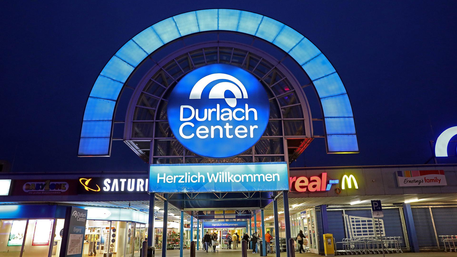 Real Center Durlach