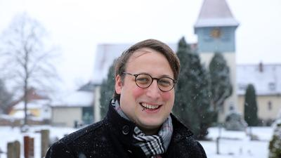 Anton Huber SPDF