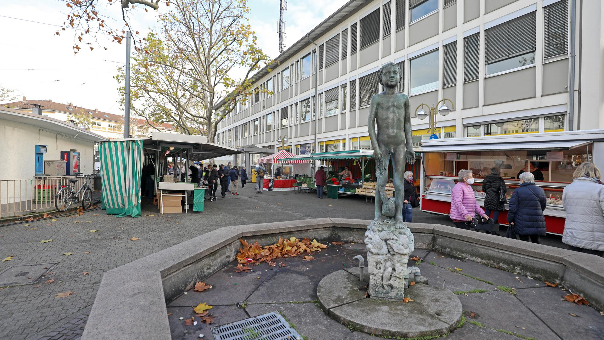 Karlsruhe Bnn