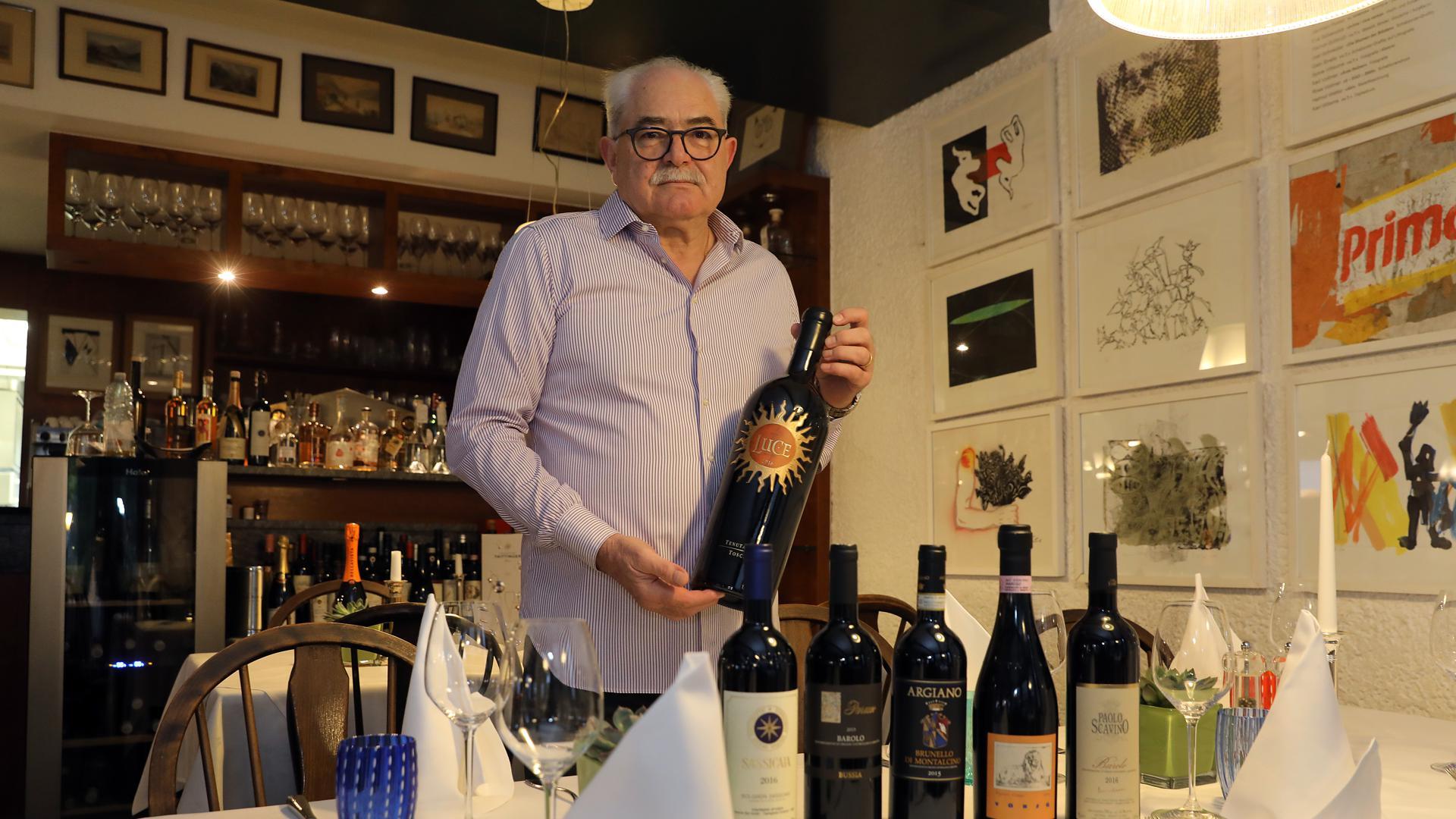 Enzo Gallicchio