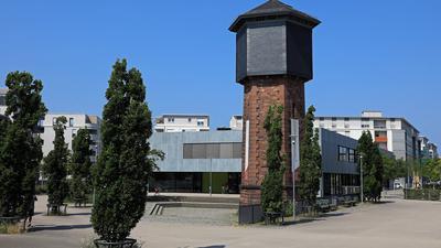 Grundschule am Wasserturm