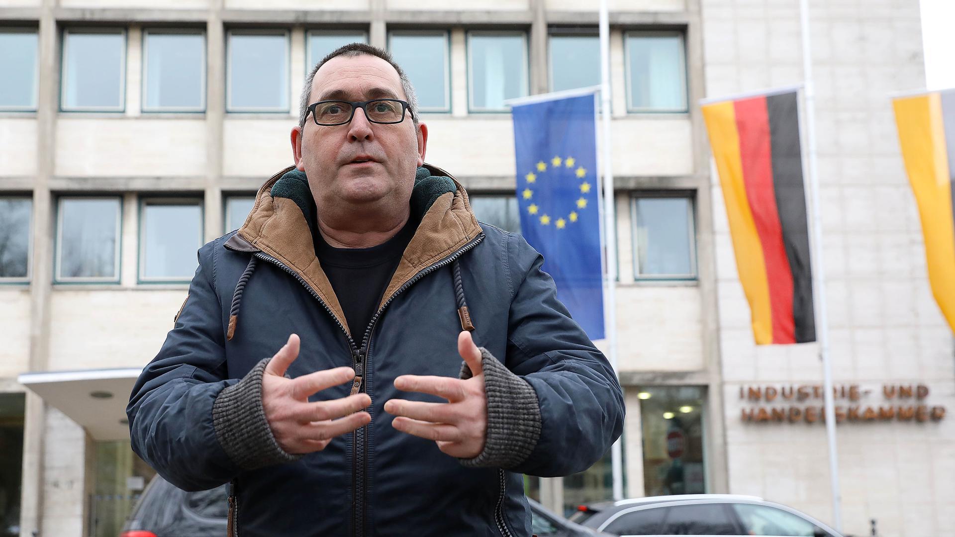 © Jodo-Foto /  Joerg  Donecker//  27.01.2021 Patrik Warren / FDP / Landtagswahl,    -Copyright - Jodo-Foto /  Joerg  Donecker Sonnenbergstr.4  D-76228 KARLSRUHE TEL:  0049 (0) 721-9473285 FAX:  0049 (0) 721 4903368  Mobil: 0049 (0) 172 7238737 E-Mail:  joerg.donecker@t-online.de Sparkasse Karlsruhe  IBAN: DE12 6605 0101 0010 0395 50, BIC: KARSDE66XX Steuernummer 34140/28360 Veroeffentlichung nur gegen Honorar nach MFM zzgl. ges. Mwst.  , Belegexemplar und Namensnennung. Es gelten meine AGB.