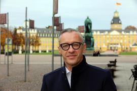 In der Ruhe liegt die Kraft: Sven Weigt profitiert in der Politik von seiner Erfahrung als Sportler, sagt er. Unterstützt wird er von CDU und FDP.