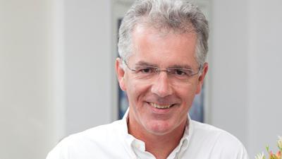 Johannes Flechtenmacher, Orthopäde und Unfallchirurg aus Karlsruhe. Präsident des Berufsverbands.