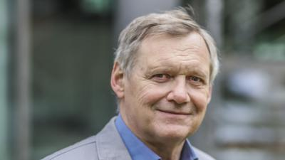 Gibt Hausbesitzern wertvolle Tipps: Bernd Gewiese ist als Sanierungs- und Energieberater bei der Karlsruher Energie- und Klimaschutzagentur (KEK) tätig.