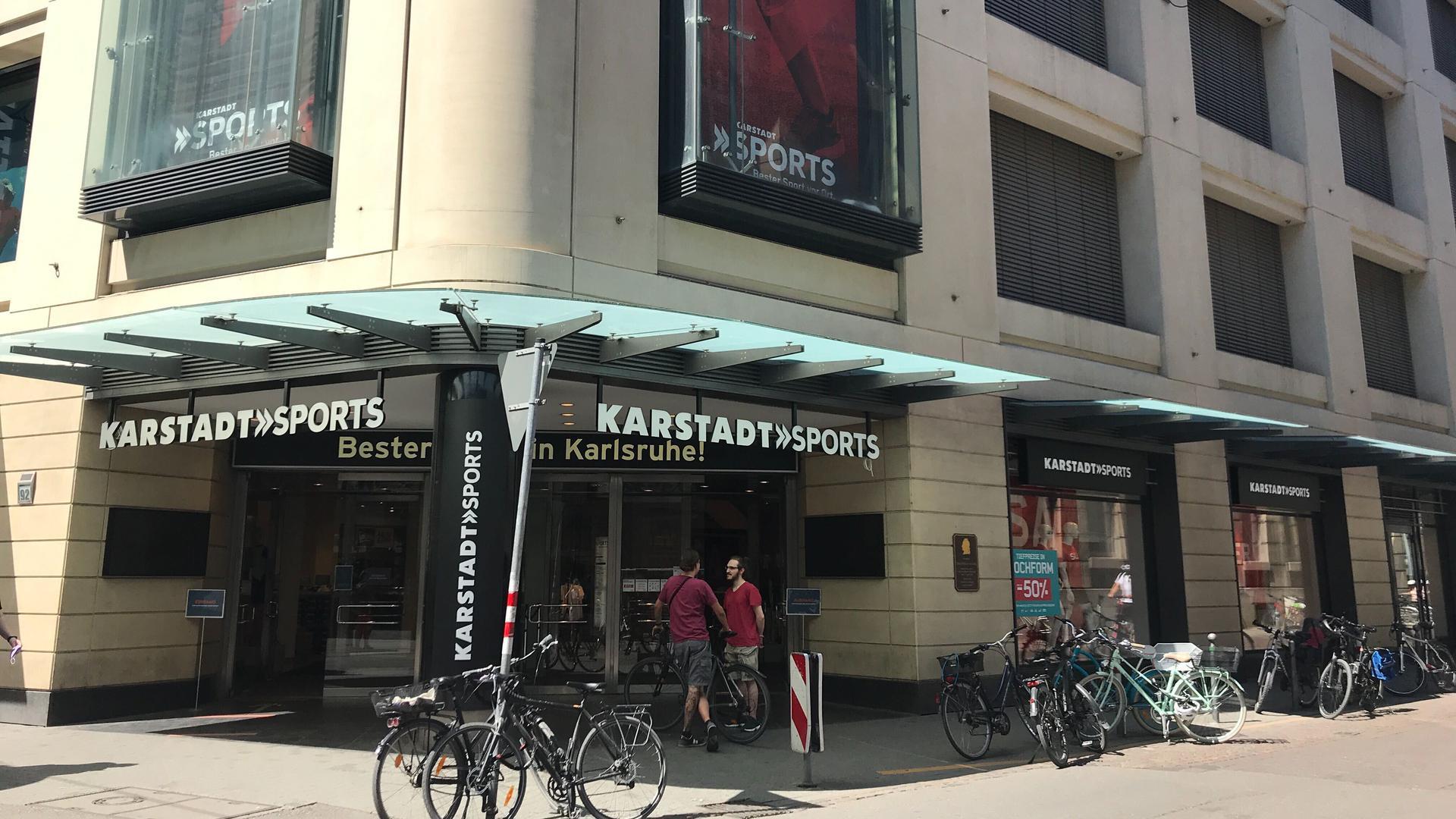 Karstadt Nachrichten