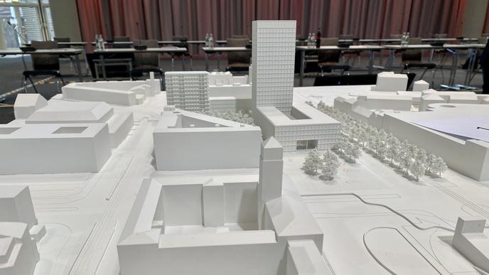 1. Preis wittfoht architekten bda, Stuttgart