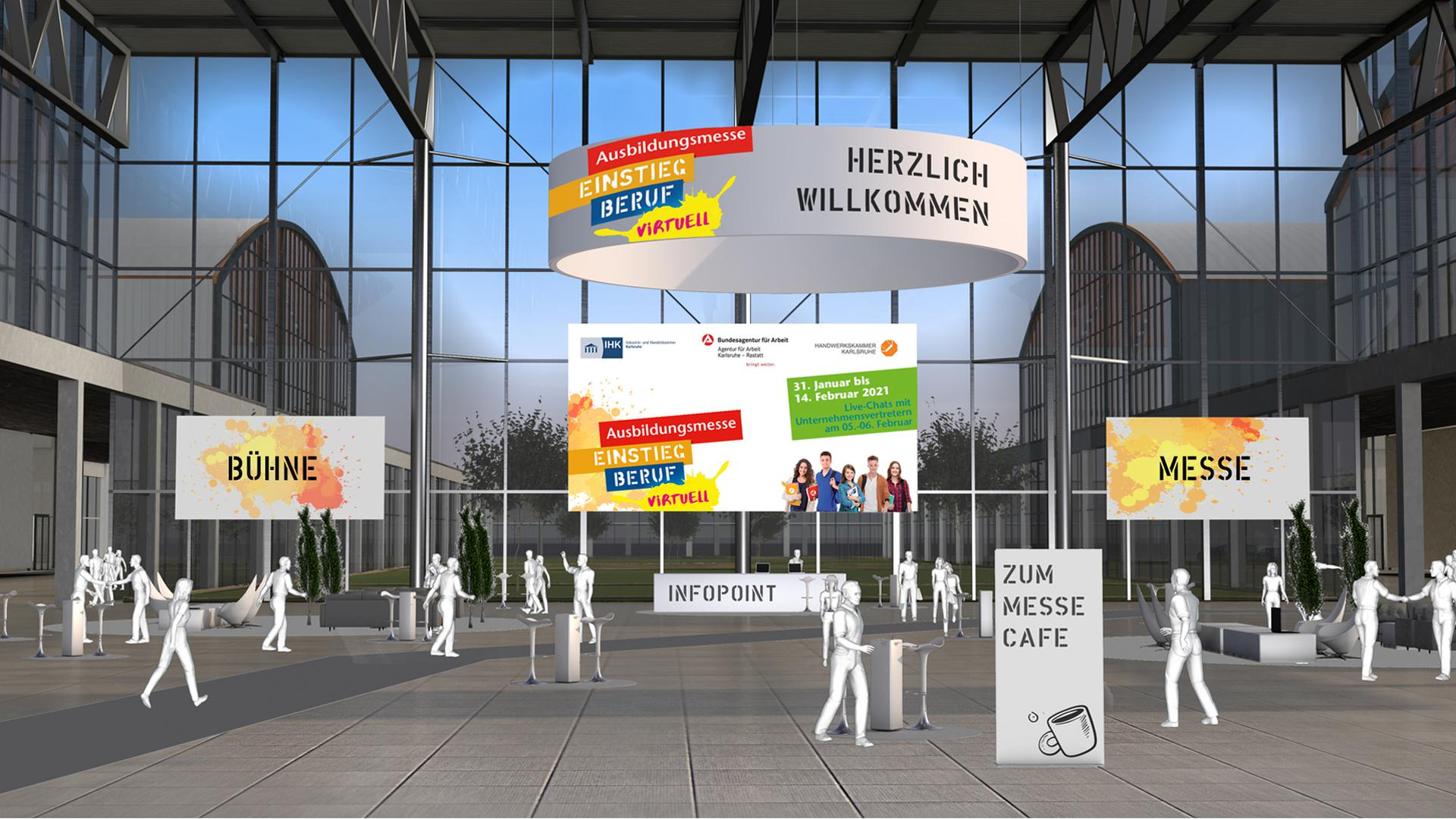 Karlsruhe Messe 2021
