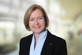 Für die Geschäftsführerin der Messe Karlsruhe, Britta Wirtz, steht die Gesundheit der Aussteller, Besucher und Mitarbeiter an erster Stelle.