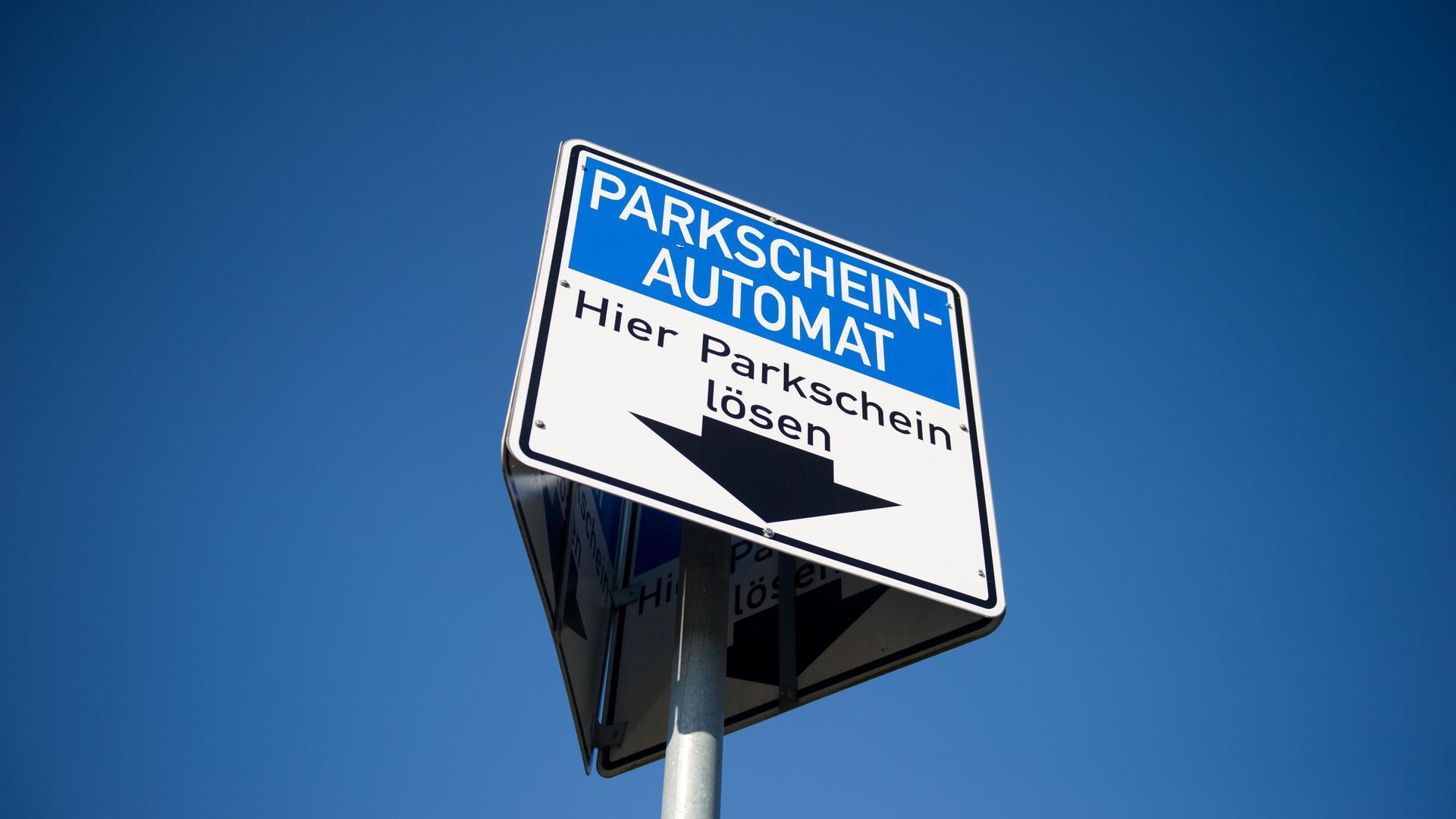Emotional: Beim Thema Parken gehen die Meinungen im Gemeinderat weit auseinander. Am Ende entschied sich das Gremium doch für höhere Gebühren. F