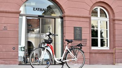 Radverkehr ist im Karlsruher Rathaus zwar immer wieder wichtiges Thema, aber reicht es auch erneut für die Auszeichnung als fahrradfreundlichste Großstadt?