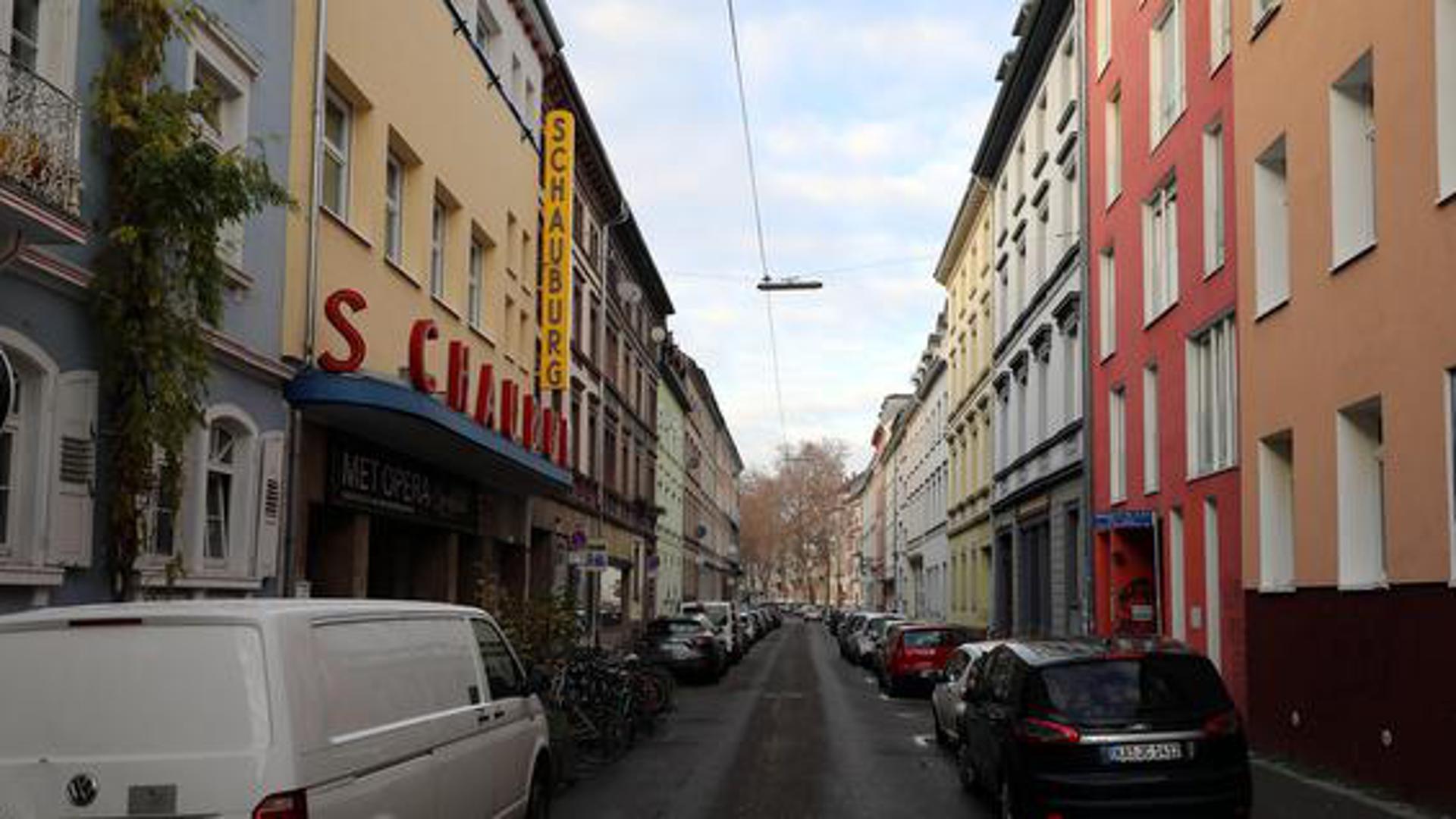 Höher bewertet: Viele Wohnungen in City-Nähe wie in der Marienstraße in der Südstadt rutschen durch die neue Lage-Beurteilung des Mietspiegels im Jahr 2021 in eine andere Kategorie.