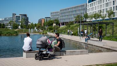 31.5.2021 Südostpark Karlsruhe