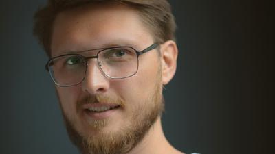 Simon Denda (undatiertes Handout). Zwei Nachwuchs-Regisseure von deutschen Filmschulen sind zusammen mit weiteren 15 Studenten aus aller Welt mit einem Studenten-Oscar ausgezeichnet worden.