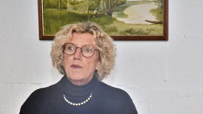 Ute Müllerschön
