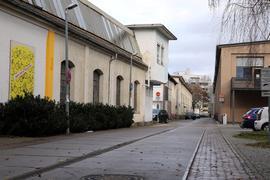 21.01.2021 BMD-Gelände in Durlach