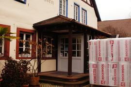 Gasthaus zum Ochsen in Durlach