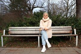 Die 25-jährige Sängerin Mickela Löffel aus Karlsruhe hat schon Pläne für die Zeit nach Corona.