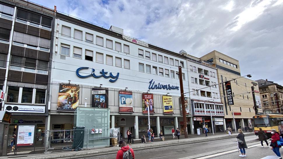 Universum-City-Kinos