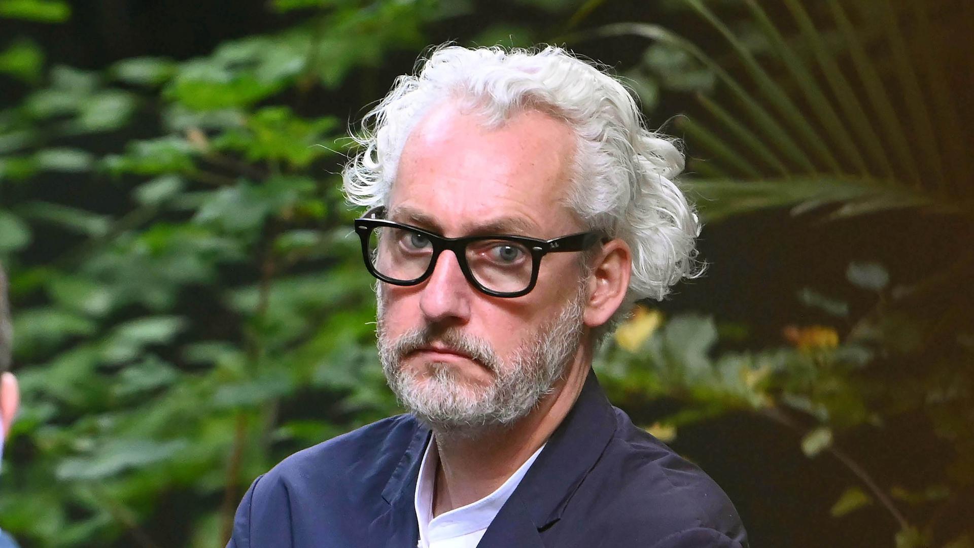 In der Kritik: Peter Spuhler, dem Generalintendant des Badischen Staatstheaters, werfen zahlreiche MItarbeiter Kontrollsucht und cholerisches Verhalten vor.
