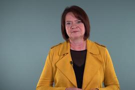 Petra Lorenz wurde 2019 in den Karlsruher Gemeinderat gewählt.