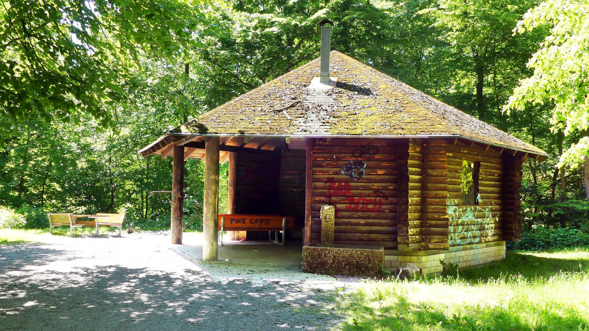 Liedolsheimer Grillplatz