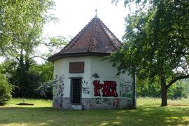 Eggensteiner Pumpenhaus