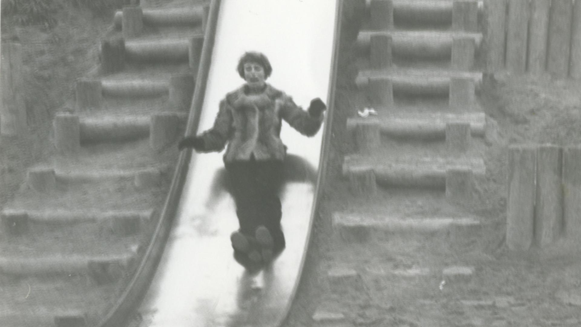Ursula Rattke, Spielplatz