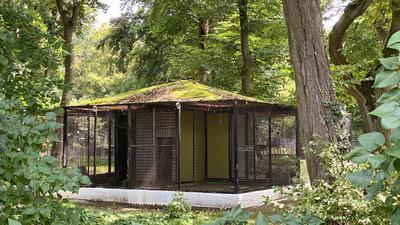 13.08.2021 Vogelpark Graben-Neudorf